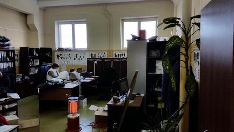 Аренда офис г. Москва, м. Петровско-Разумовская, ул. Автомоторная, 4а, . - Фото 3
