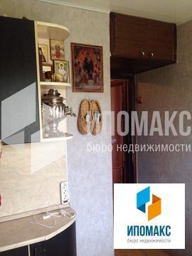 1-комнатная квартира, п.Киевский, Новая Москва, Киевское шоссе - Фото 5