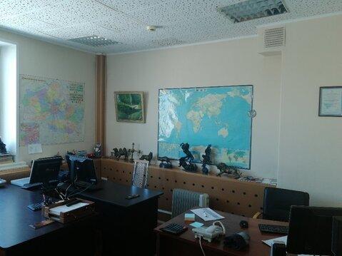 Сдается офис 55 кв.м. - Фото 1