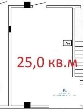 Квартира на продажу по адресу Россия, Краснодарский край, Темрюкский район, Темрюк, ул. Яна Фабрициуса, 23