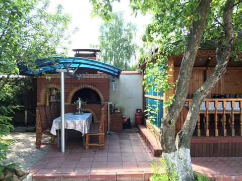 Дом в Москве, д. Ликова, Внуковское поселение - Фото 4