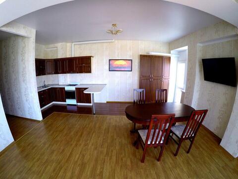 Сдается 3х комнатная квартира в центре ул Турецкая - Фото 4