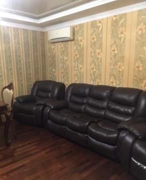 3 ком 204 квартал 88 кв, с евро ремонтом и мебелью - Фото 3