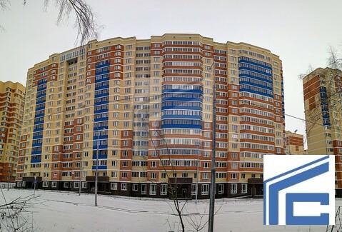 Продажа 1-а ком. кв. г. Домодедово, ул. Лунная д.29 - Фото 2
