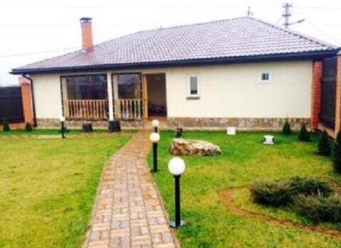 Дом под ключ 17 км Киевское шоссе - Фото 2
