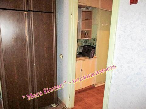 Сдается комната с предбанником 18 кв.м. в общежитии ул. Любого 8 - Фото 4