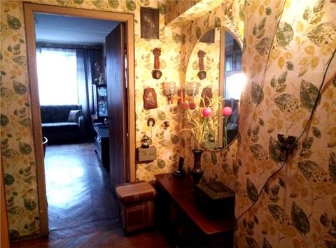 Продажа 2-х (двухкомнатной) квартиры Москва, Новоалексеевская, д.20 . - Фото 3