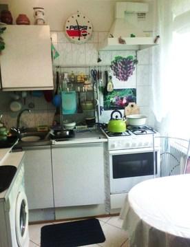 Двухкомнатная квартира по цене однокомнатной - Фото 1