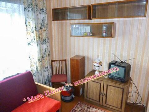 Сдается комната 12/9 кв. в общежитии ул. Курчатова 22, с мебелью - Фото 3