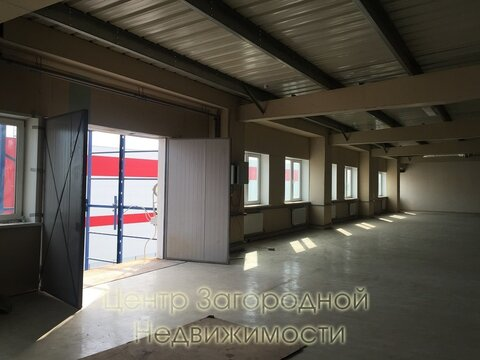 Складские помещения, Щелковское ш, 17 км от МКАД, Щелково, класс A. . - Фото 2