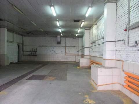 Помещение под производство в аренду 201.5 кв.м, - Фото 1
