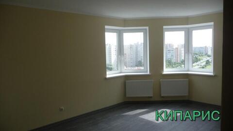Продается 2-я квартира, пр. Ленина 207, новый дом, с ремонтом - Фото 3
