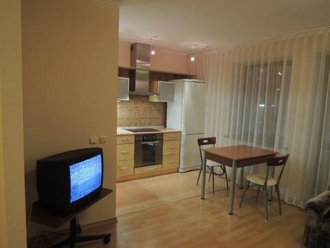 Отличная двух комнатная квартира в Центральном районе города Кемерово - Фото 3