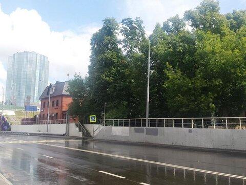 Продается отдельно стоящее здание по адресу г. Москва ул.Правобережная - Фото 4