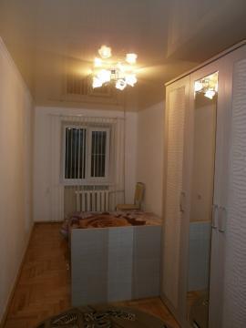 3 -х комнатная квартира ул.Фучика 8 - Фото 4