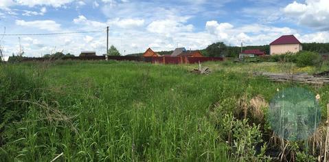 Продается земельный участок в охраняемом СНТ. - Фото 1