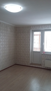 Сдается двухкомнатная квартира, м. Братиславская, Мячковский б-р - Фото 4