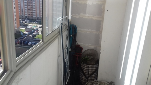 Продажа однокомнатной квартиры Балашиха ул. Кольцевая д 5 - Фото 3