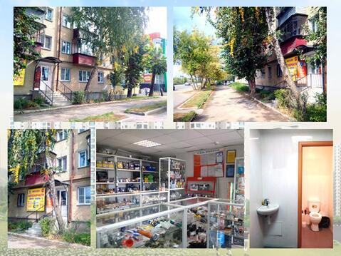 Продаётся нежилое помещение (магазин) по ул. 8 Июля, д.39 - Фото 2
