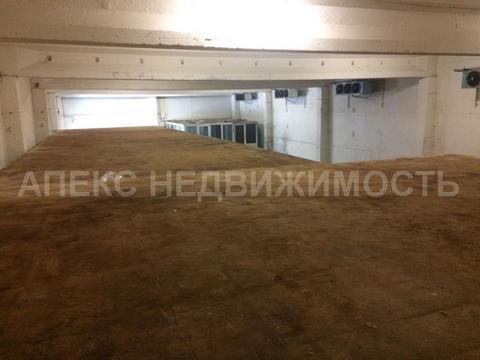 Аренда помещения пл. 650 м2 под склад, , офис и склад м. Пражская в . - Фото 1