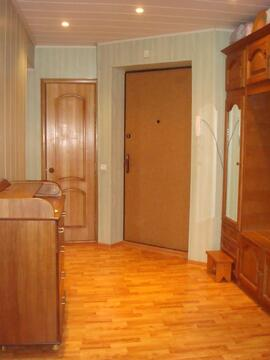 3-х комнатная квартира ул. Каширское шоссе, д. 91 - Фото 3