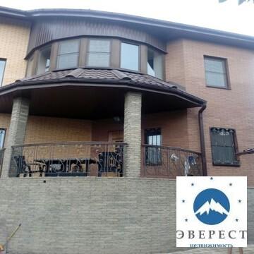 Новый дом на участке 5 соток площадью 350 кв.м. в Центре города - Фото 1