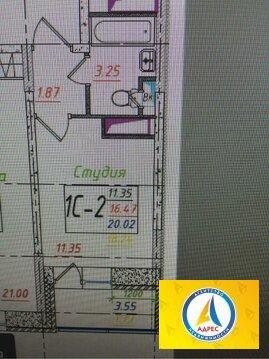 Бюджетное жилье в новом ЖК - Фото 1