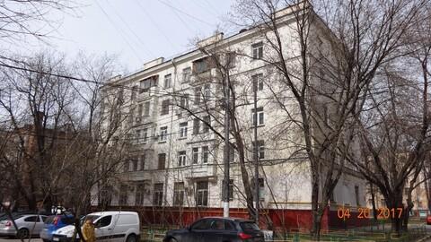 3-к Квартира, Верхняя Первомайская улица, 16 - Фото 5