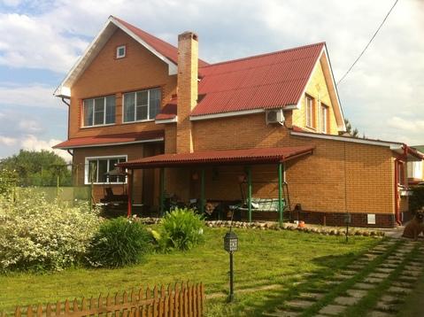 Продается дом. , Мартемьяново, 1а - Фото 1