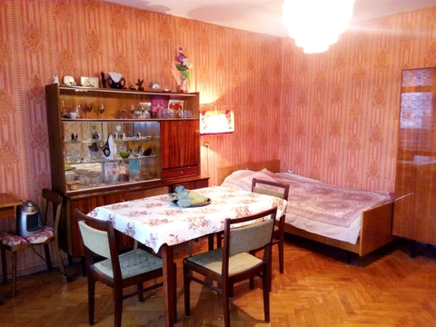 Квартира с ремонтом у метро Международная - Фото 3