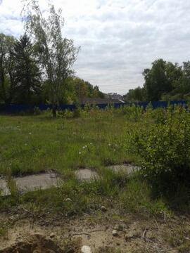 Земельный участок в г. Светлогорск - Фото 1