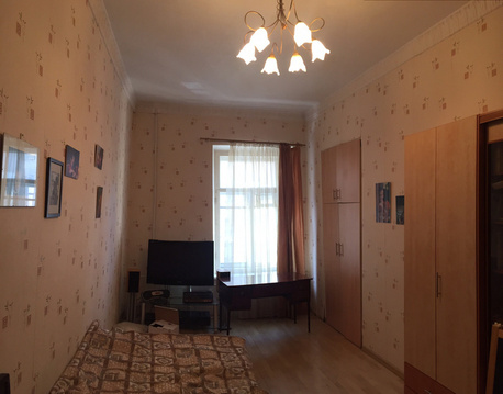 Продажа квартиры, м. Петроградская, Ул. Бармалеева - Фото 3