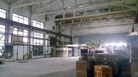 Аренда склада 1150 м2, м.Крылатское - Фото 2