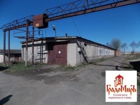 Продается Ресторан / кафе, Бронницы г, Горка п, 419м2 - Фото 1