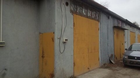 Продажа гаража, Нижневартовск - Фото 2