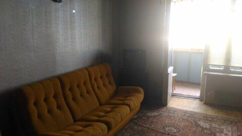 Сдается 1-о комнатная квартира м. Щелковская ул. Уссурийская 1к5 - Фото 4