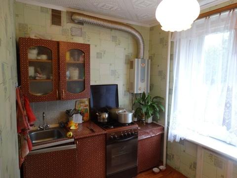 4-комнатная кв-ра 65 кв.м. 2/5 этаж (дом кирпичный) - Фото 1