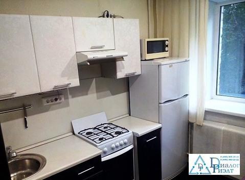 Комната в 2-й квартире в Люберцах,20м ходьбы до метро Лермонтовский пр - Фото 3