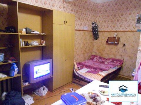 Две комнаты по 18 кв.м рядом с городом Можайск - Фото 1