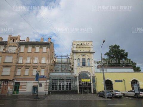 Продается офис в 11 мин. пешком от м. Цветной бульвар - Фото 1