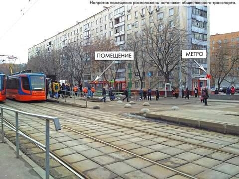 Продажа. Арендный бизнес 15.2 кв.м, м.Бабушкинская - Фото 4
