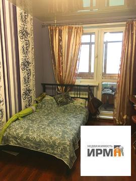 Двухкомнатная квартира в Зеленограде - Фото 1