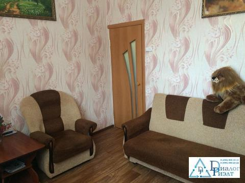 Уютная 2-комнатная квартира в центре города Алатырь - Фото 1