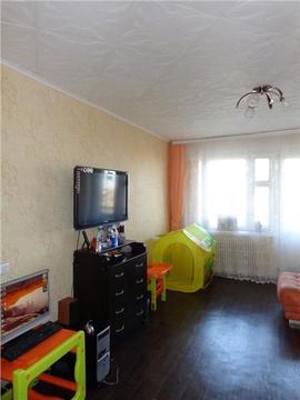 Продается трехкомнатная квартира ул. Л.Чайкиной 1 650 000 (ном. . - Фото 1