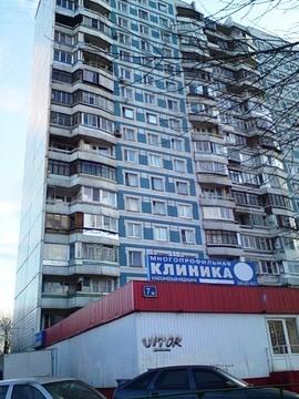 Продажа квартиры, м. Марьино, Ул. Паромная - Фото 2