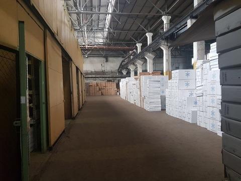 Аренда склада в Москве - Фото 2