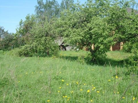 Участок 14 сот. , Можайское ш, 45 км. от МКАД. Кубинка - Фото 3
