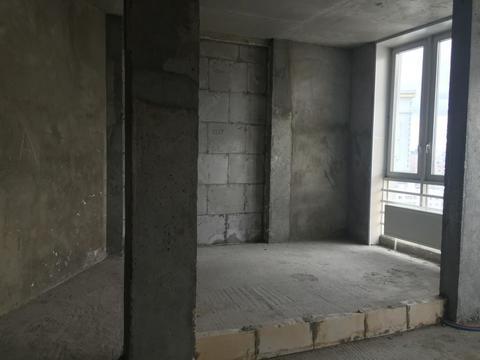 Продается пентхаус 164 кв.м, г. Москва. ул. Ярцевская, д. 27 к.9 - Фото 2