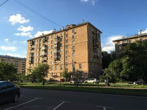 Продается 3-комн. квартира 78 кв.м, м.Фрунзенская - Фото 1