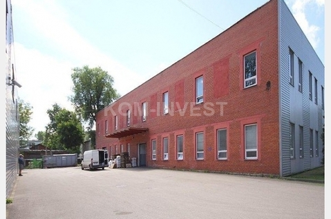 Производственно складской комплекс в Риге возле Южного моста - Фото 3